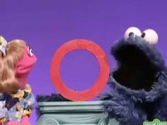 Sesame Street Cookie Monster s Letter of the Day U