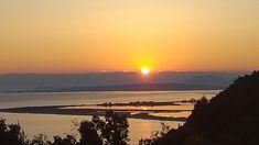 Ανατολή από τα Καμίνια Τσουκαλάδες | My Lefkada Celestial, Sunset, Outdoor, Outdoors, Sunsets, Outdoor Games, The Great Outdoors, The Sunset