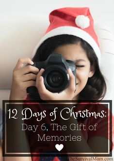 When you gift photographs as gifts, you are also giving the gift of memories. This is an easy and inexpensive way to give the gift of memories.