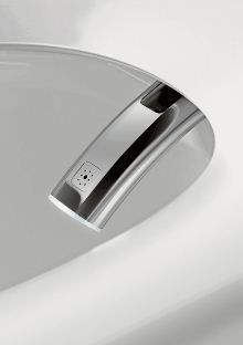 Kohler Numi The 6500 High Tech Luxury Toilet That Does