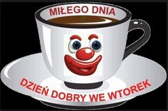 Good Things, Mugs, Tableware, Album, Humor, Tuesday, Good Morning, Funny Stuff, Dinnerware