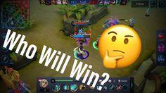 Top Layla VS Karina! Mobile Legends Gameplay - YouTube