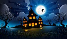 Atul Lahu Todankar:    Happy Halloween