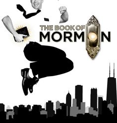 The Book of Mormon on Broadway is in Chicago for only a few more days! Contact our concierge at and get tickets before it is too late!