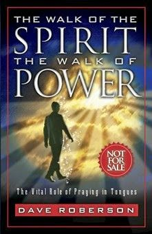 The Walk of the Spirit The Walk of Power  by Dave Roberson  #ChristianKindleBook  Right now there is only one book available by Dave Roberson, but it is a book used by God to transform believers' lives in extraordinary ways.