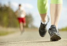A consistent exercise program reduces your risk of chronic diseases like diabetes, high blood pressure and high cholesterol, which generally rear their heads after age 50. If you already have such diseases, exercising most days of the week can help control your condition and get you in shape fast. Varying the types of exercises you do and the...