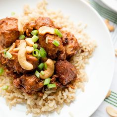 For an Asian inspired dinner, try our Slow Cooker Cashew Chicken! While this meal has many strong [...]