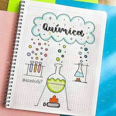 Bullet Journal Cover Ideas, Bullet Journal Lettering Ideas, Bullet Journal Notebook, Bullet Journal School, Bullet Journal Inspiration, Book Journal, Lettering Tutorial, Hand Lettering, Notebook Art