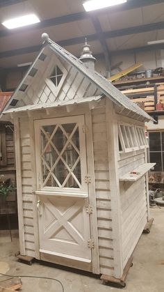 Garden tool shed, Potting shed, Garden shed, Potti