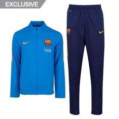 Kit training Barcelone 2015/2016 - 2