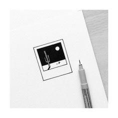 Love the idea of a Polaroid