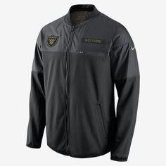 Nike STS Hybrid (NFL Raiders) Men's Jacket