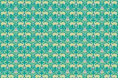 Pattern One - Sara Saedi + Illustration