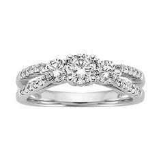 Spectacular Diamond Wedding Ring jewellry Pinterest Fred meyer and Diamond wedding rings