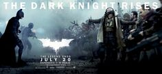 Six Amazing 'The Dark Knight Rises' Banners Storm The Web - Forbes