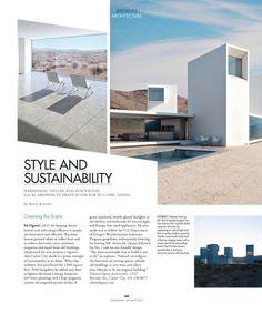 My first story in Angeleno magazine.
