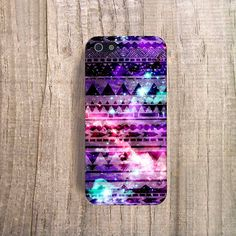iPhone 4 Case Galaxy, Tribal iPhone 4s Case, Aztec iPhone 4S Case, Space iPhone Case, Silicone iPhone Case or Plastic iPhone Case on Etsy, $22.99