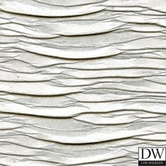 Glam Pleat - Pleated Crafted Wallpaper  [GPR-76536] Glam by Phillipe Romano | DesignerWallcoverings.com | Luxury Wallpaper | @DW_LosAngeles | #Custom #Wallpaper #Wallcovering #Interiors