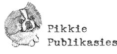 Pikkie Publikasies #woemaboeke #afrikaansaddisioneletaal
