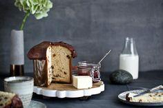 Panettone - Italský Vánoční chléb | KITCHENETTE