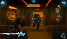 "Mass Effect 3 Genesis 2 Expansión del Juego Mass Effect: Genesis para PC Full 2013 es una Expansión ""comic interactivo historia de fondo"", producido Expansión"