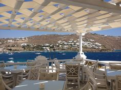 Genial Hotel Kivotos, Mykonos