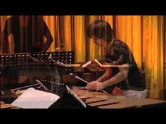 ▶ Pulsat Percussion Group, Short Cuts Luís Tinoco - YouTube