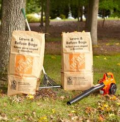 Garden club on pinterest gardening garden tools and for Fall home preparation