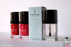 Fedua Cosmetics Vernici e Base Coat - Più lucido del lucido   Il Taccuino…