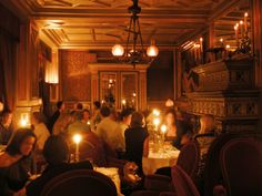 Costes the restaurant & the terrace