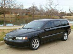 2004 Volvo V70 Wagon - Dallas TX
