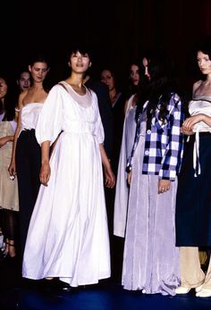 Maison Margiela Spring 1995 Ready-to-Wear Collection Photos - Vogue