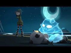 "CGI 3D Animated Short HD: ""Roadkill Redemption"" - by Karl Hadrika - YouTube"