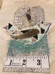 12 tags of 2016 April by Tonya Dull