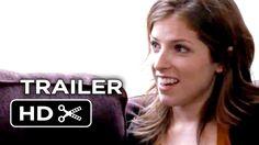 Happy Christmas Official Trailer #1 starring Anna Kendrick & Lena Dunham