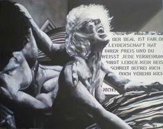"Painting, ""The Deal "" Selling Art Online, Saatchi Online, Erotic Art, Saatchi Art, Original Artwork, Drawings, Artist, Prints, Photography"