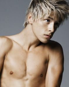 all i want for xmas this year, mitch hewer from skins.