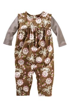 Tea Collection Coverall