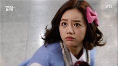 Hyeri from #kpop group Girls Day stars in #kdrama 'Detectives of Seonam Girls High School'!  http://www.dramaboss.com/detectives-of-seonam-girls-high-school