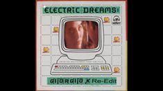 Philip Oakey & Giorgio Moroder - Together In Electric Dreams (Giorgio K Re-edit)