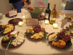 Bloggers tasted ALDI cheeses and nuts while celebrating the first ALDI store opening in Manhattan.