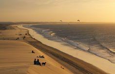 PRAIA DE JERICOACOARA (CEARÁ) BRAZIL Nordeste brasileiro: conheça 25 praias de tirar o fôlego