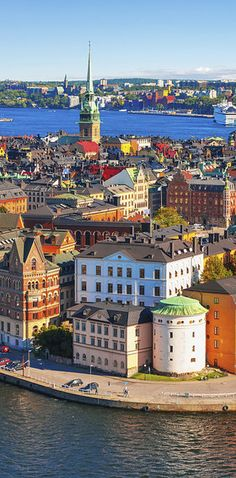 Scandinavia | 23 Underrated Vacation Spots Around The World To Visit Before You Die