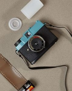 Фотоаппарат Lomography Mini Diana