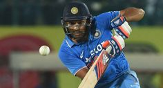 Can't commit small mistakes often if we want to be No.1: #RohitSharma