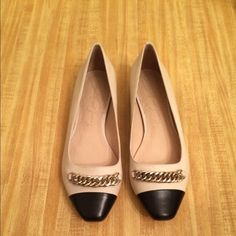 Elizabeth & James Flats The style is called Gwen. Size 8.5 Elizabeth and James Shoes Flats & Loafers