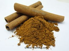 Zimt Dog Food Recipes, Spices And Herbs, Roots, Exotic, Cinnamon