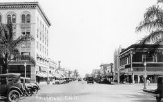 Downtown Fullerton, California | Flickr - Photo Sharing!