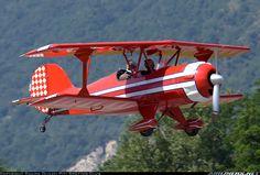 Murphy Renegade Spirit aircraft picture
