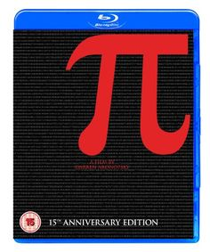 Pi. 1998 American surrealist psychological thriller film written and directed by Darren Aronofsky in his directorial debut. The film earned Aronofsky the Directing Award at the 1998 Sundance Film Festival